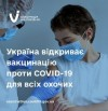 Covid-19 у Закарпатській області станом на 22.07.2021